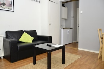 Forenom Serviced Apartments Oslo Rosenborg