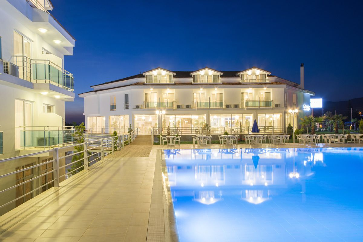 Ninova Thermal Spa Hotel