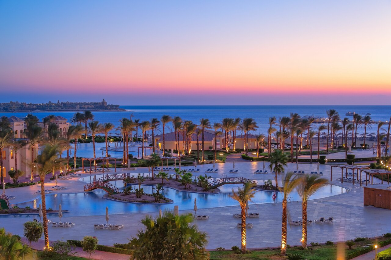 Cleopatra Luxury Resort Makadi Bay (adults Only)