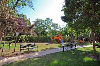 Paradise Green Park