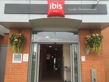 Ibis London Borehamwood