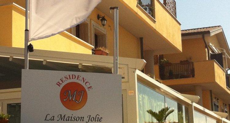 Residence La Maison Jolie