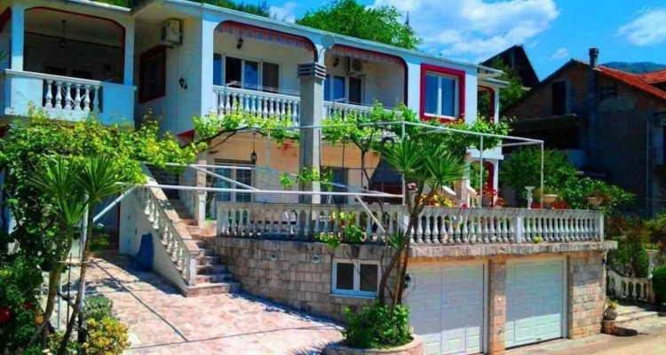 Apartments Villa Lastva