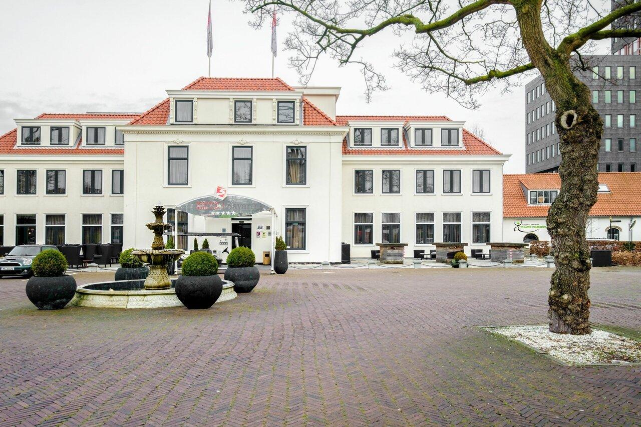 Hotel & Spa Savarin - Hampshire Classic