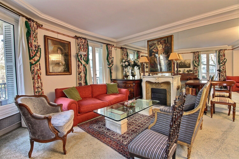 105390 - Appartement 4 Personnes A Paris