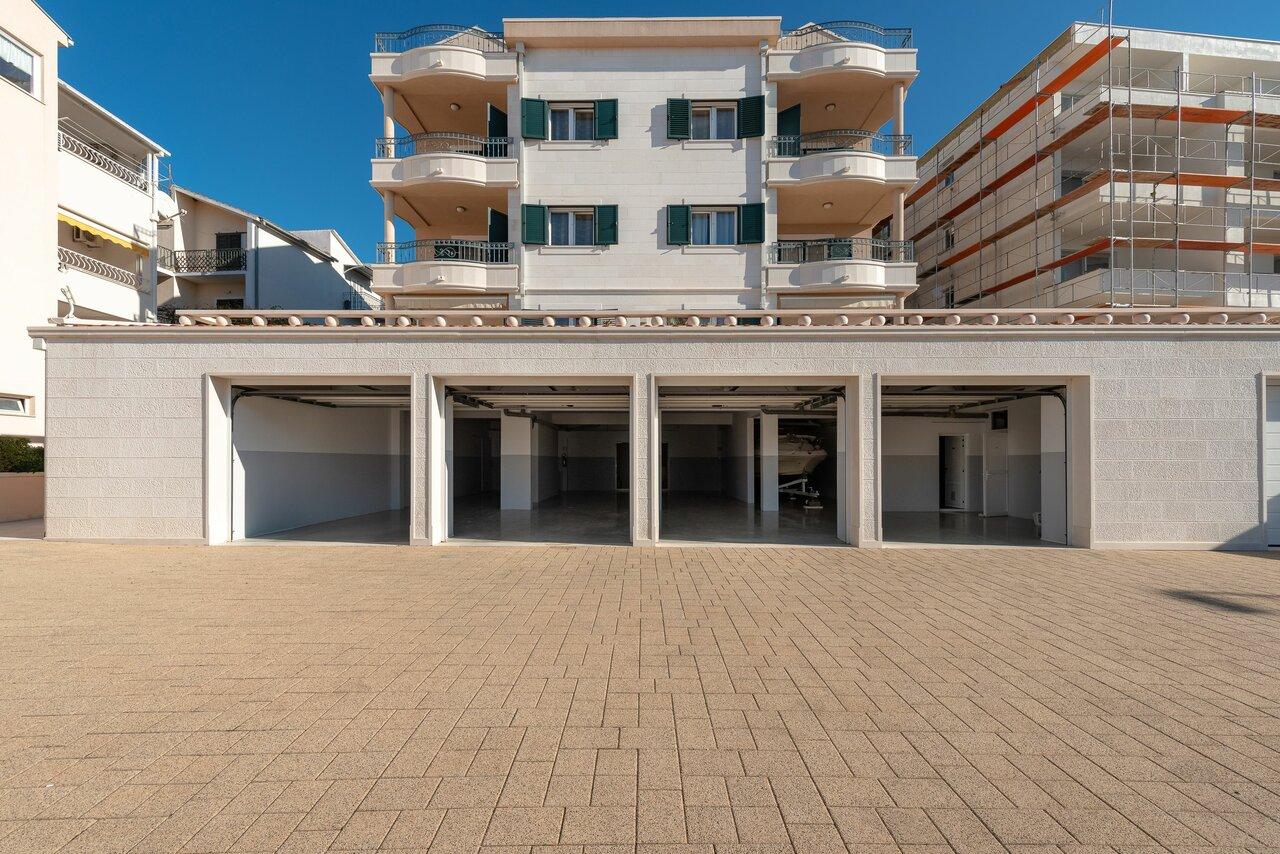 Villa Tucepi Apartments