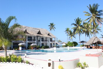 African Sun Sea Resort & Spa