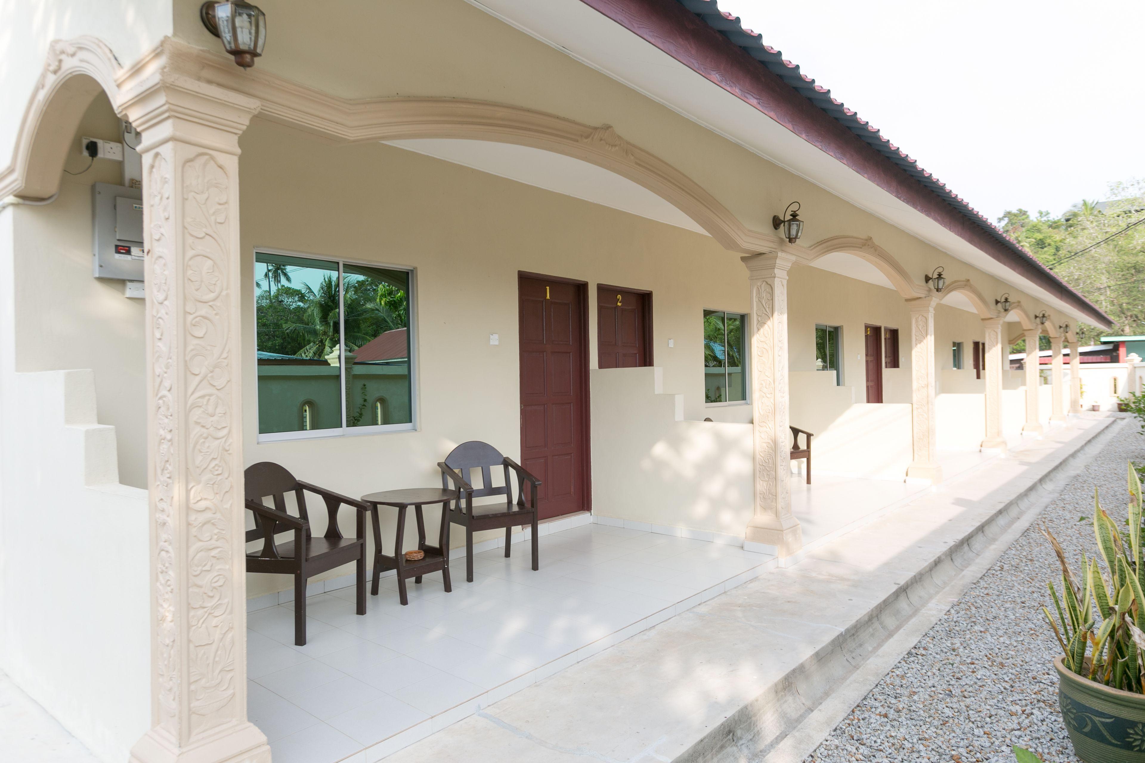 Sri Melor Inn