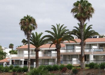 Apartamentos Paradero
