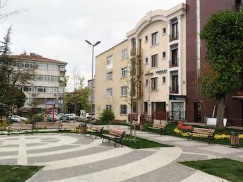 Torun Istanbul Old City