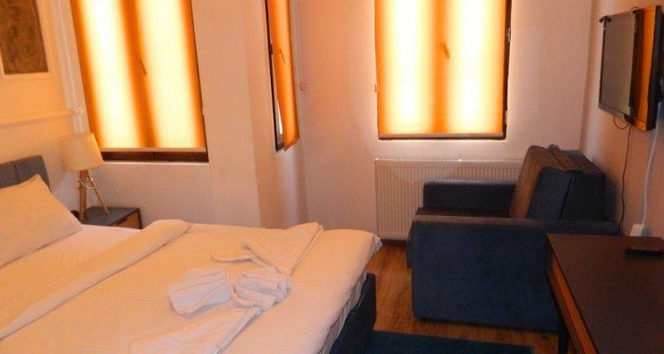 Taksim Alya Suites