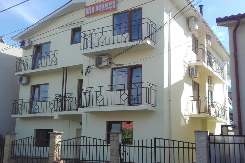 Vila Dobrusa