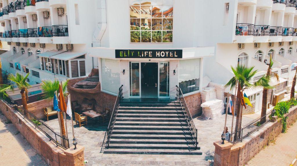 ELIT LIFE HOTEL