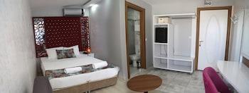 Istanbul Fair Hotel