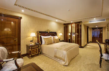 Ottoman's Life Hotel Deluxe Istanbul