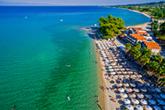 Flegra Beach