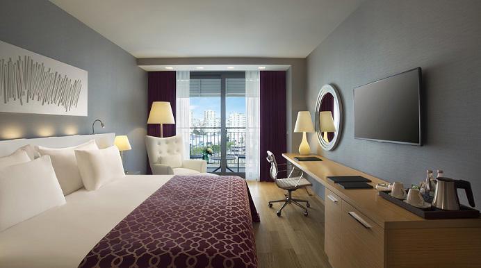 AKRA HOTEL 5 *
