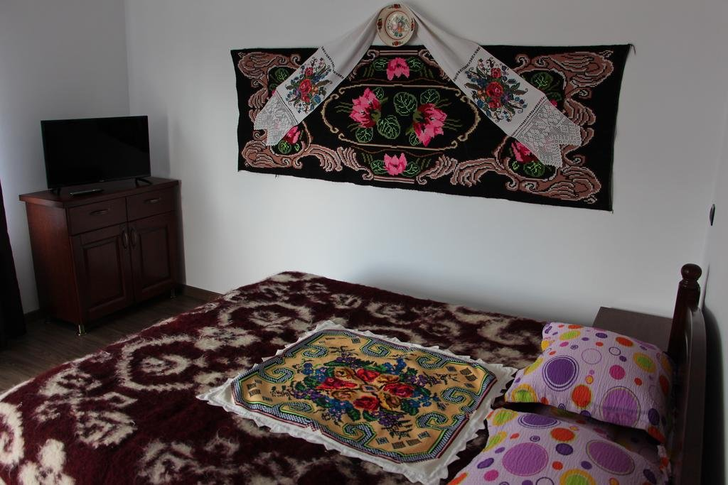 Casa Ivascu(Moisei)