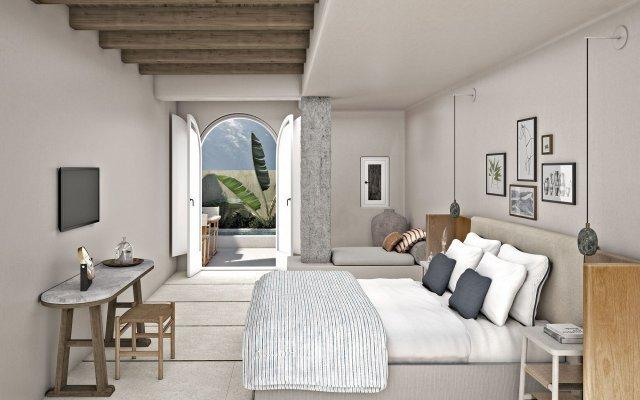 Istoria Hotel (Perivolos - Santorini)