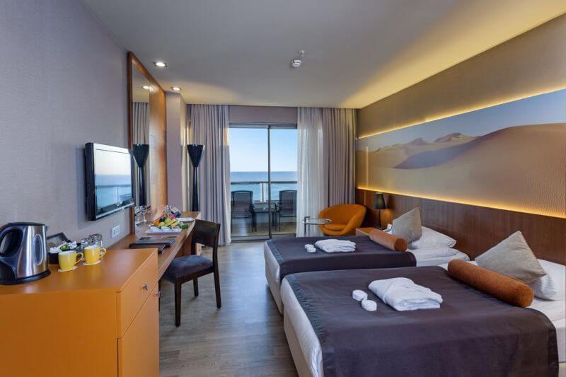 SENSIMAR BELEK RESORT & SPA HOTEL