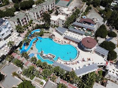 Phoenix Sun Hotel