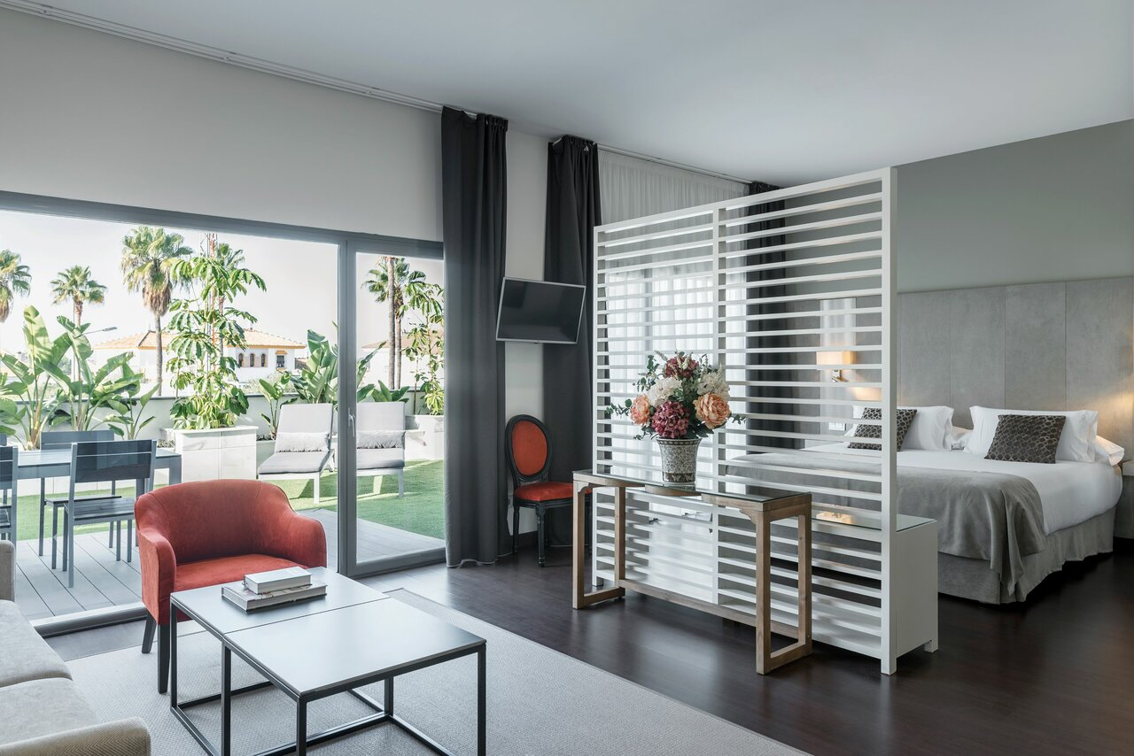 Sevilla Green Suites