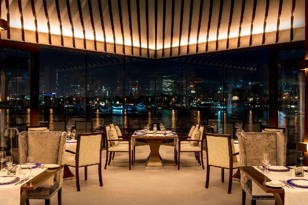 SHERATON DUBAI CREEK HOTEL  TOWERS