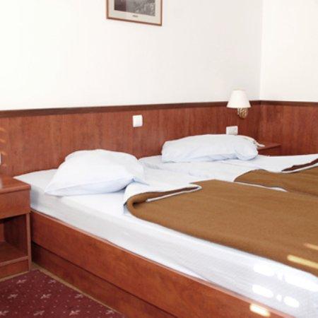 Hotel Aurora Podgora