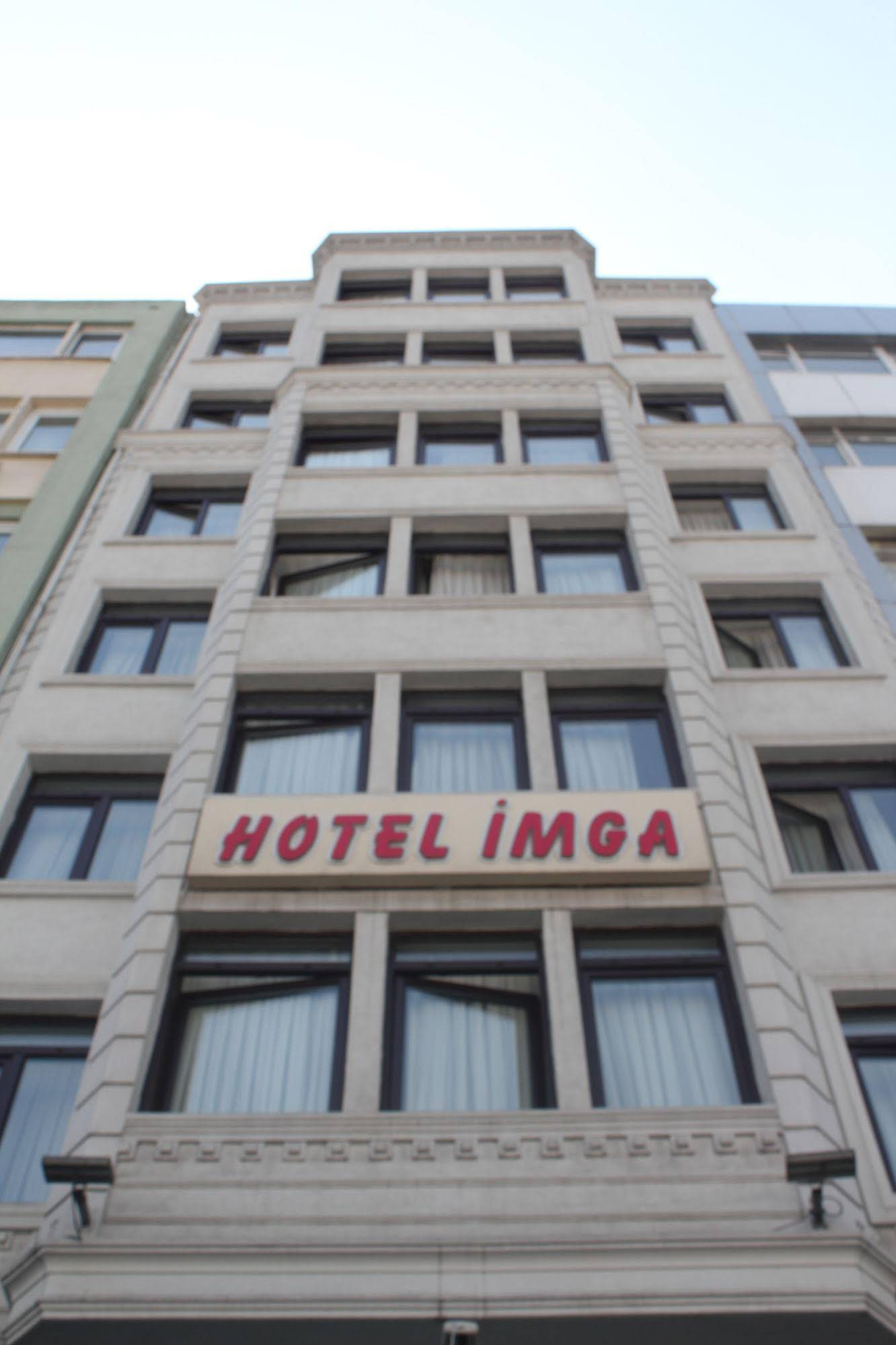 Hotel Imga