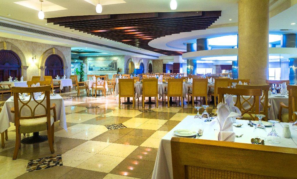 SERENITY MAKADI BEACH HOTEL