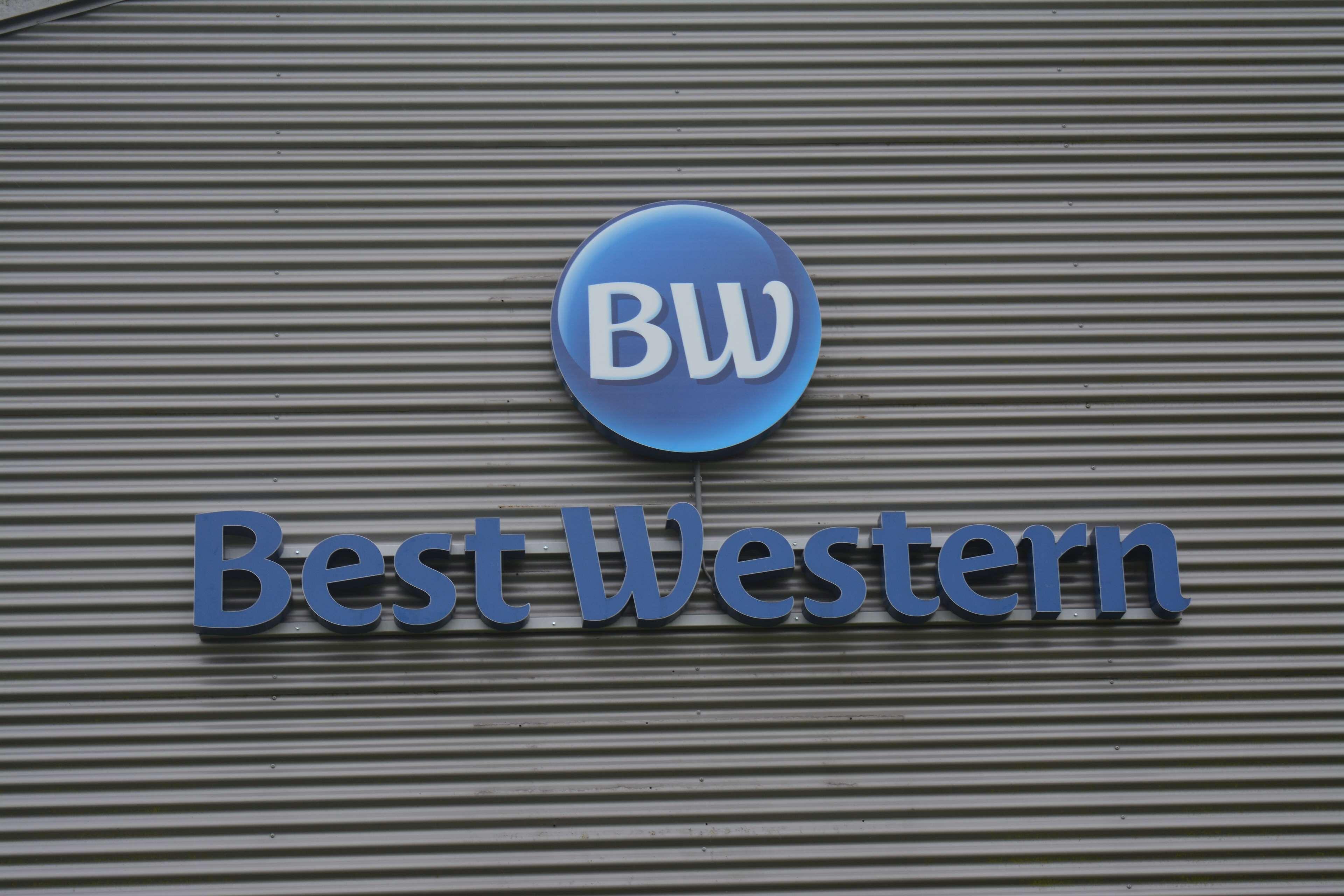 Best Western Brussels South