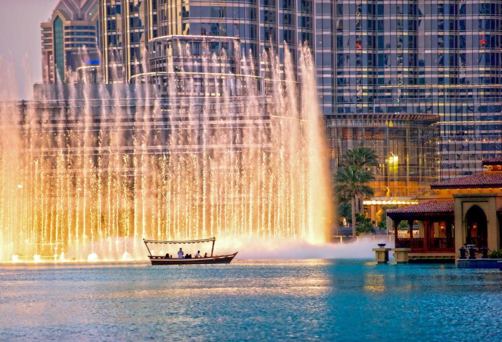 Rove Downtown Dubai