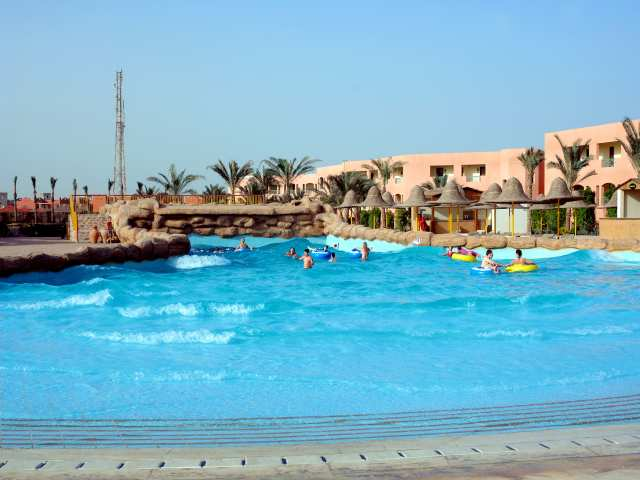 PARROTEL AQUA PARK RESORT (EX PARK INN by RADISSON)
