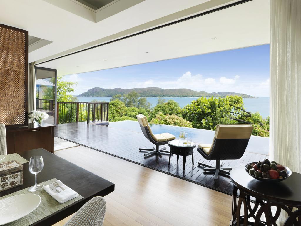 Raffles Seychelles Resort