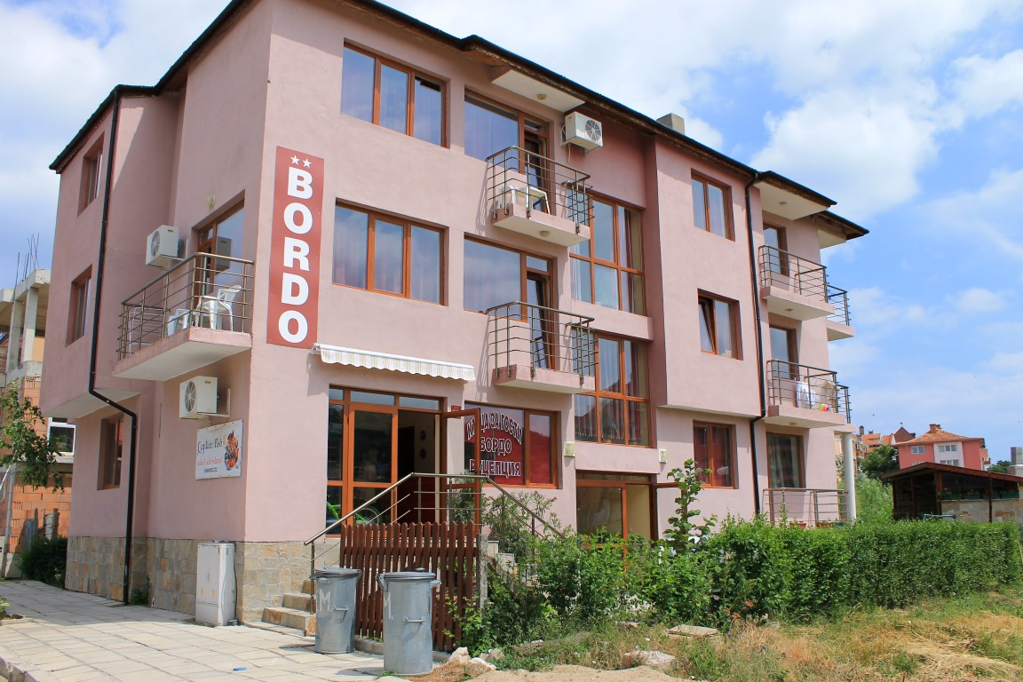 Bordo House Family hotel