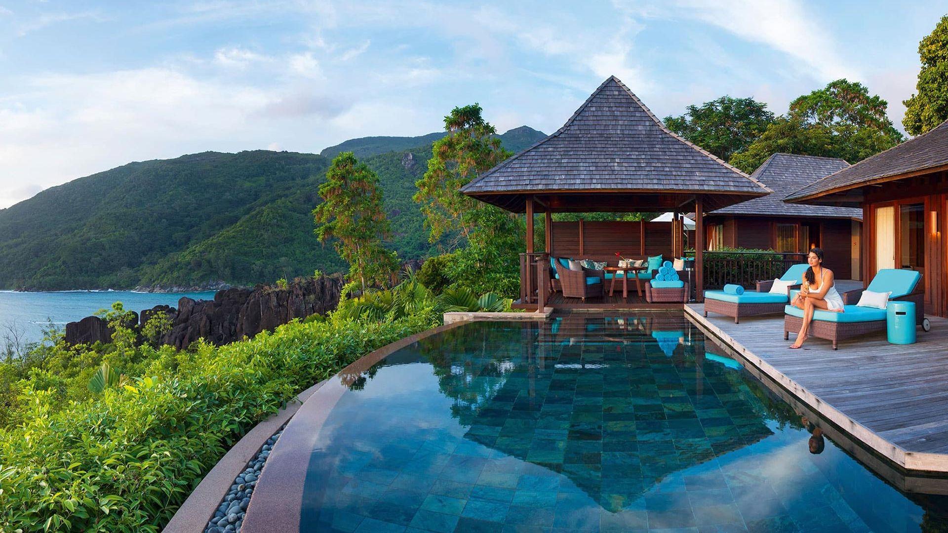 8 Martie - Sejur Luxury Seychelles, Insula Mahe cu Razvan Pascu, 9 zile