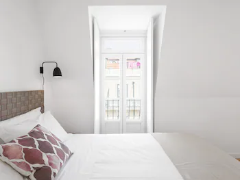 Lisbon Serviced Apartments Castelo De Sao Jorge
