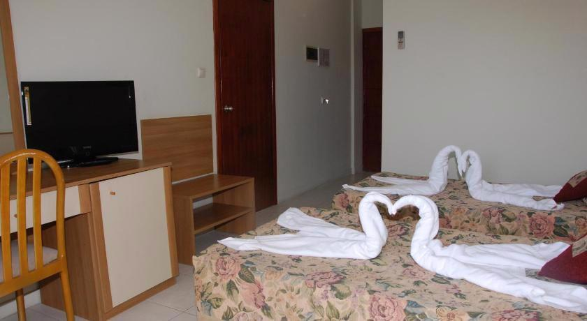 Marbel Hotel by Plam Wings