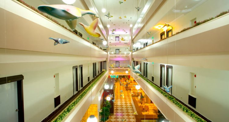 Fame Residence Beach Park All Inclusive