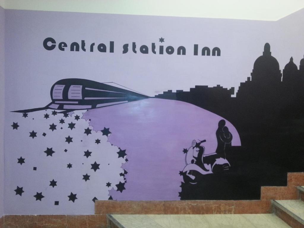 Central Station Inn - Hostel