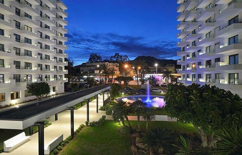 Sol House Costa del Sol (Ex. Sol House Aloha Puerto)