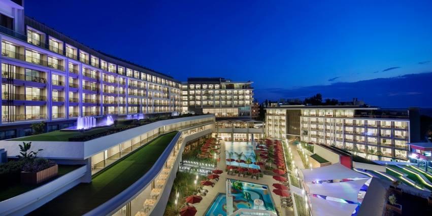 The Sense Hotel
