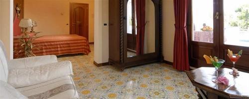 Grand Hotel Terme La Bagattella