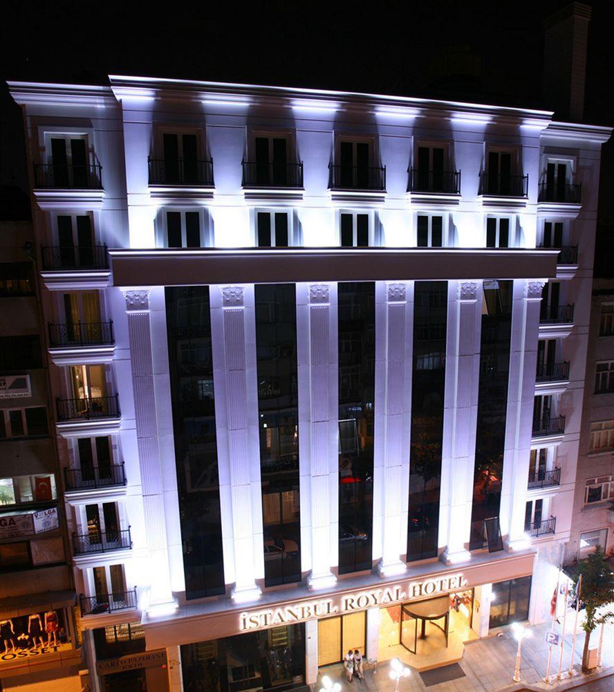Istanbul Royal