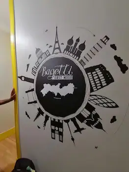 Bagetti Guest House