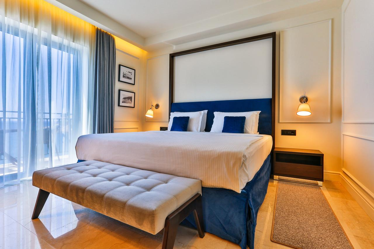 Hotel California Sveti Stefan