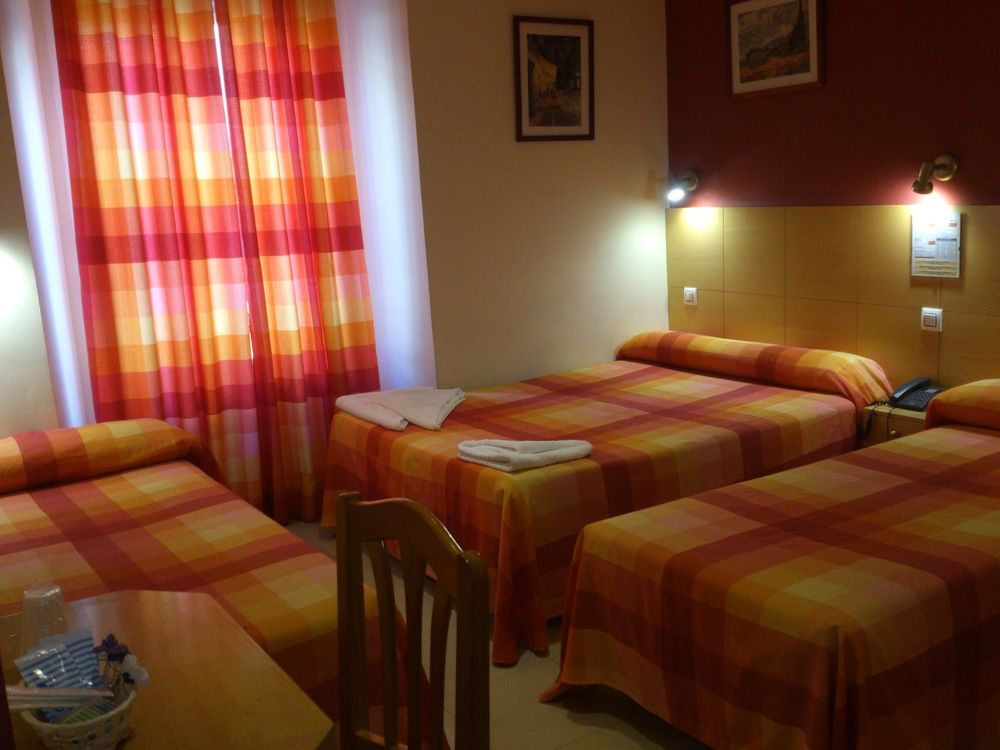 Hostal Inter Plaza Mayor