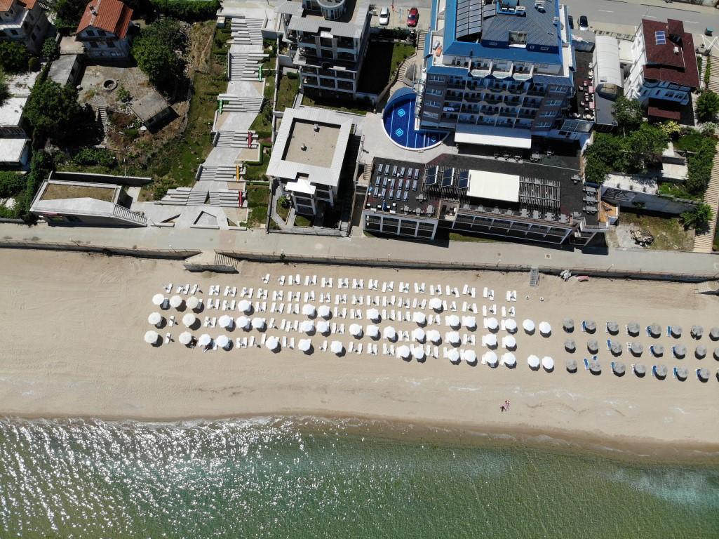 Hotel Paraizo Beach All Inclusive