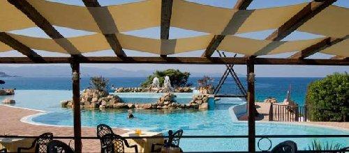 Colonna Grand Hotel Capo Testa - fara transfer