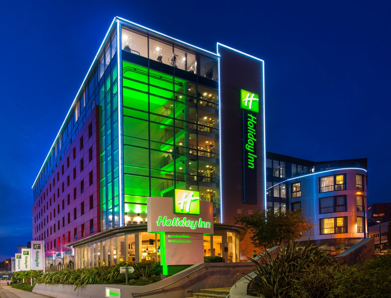 Holiday Inn London – West